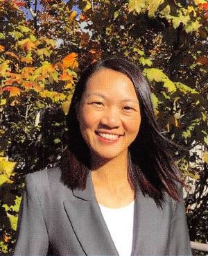 Dr. Michelle Ko, DDS, MS of Implant & Periodontal Associates NW in Richland WA