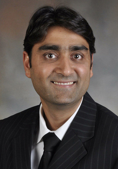 Dr. Puri at Implant and Periodontal Associates NW